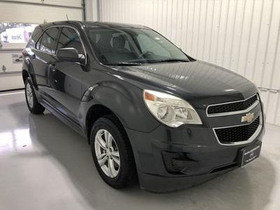 Chevrolet Equinox 2013 for Sale in Stafford, TX