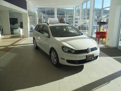 Walker Mazda Volkswagen Image 1