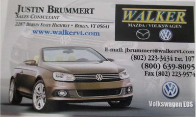 Walker Mazda Volkswagen Image 2