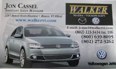 Walker Mazda Volkswagen Image 4
