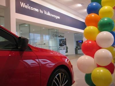 Walker Mazda Volkswagen Image 6