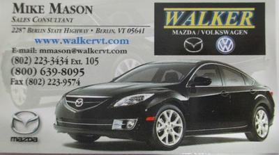 Walker Mazda Volkswagen Image 7