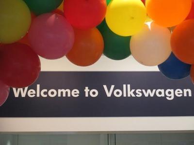 Walker Mazda Volkswagen Image 8