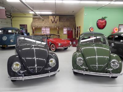Gene Langan Volkswagen Inc Image 1