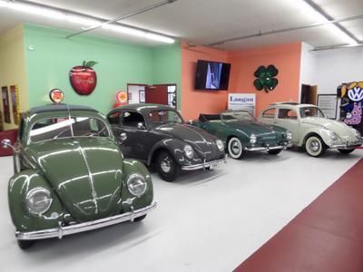Gene Langan Volkswagen Inc Image 2
