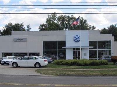 Gene Langan Volkswagen Inc Image 4