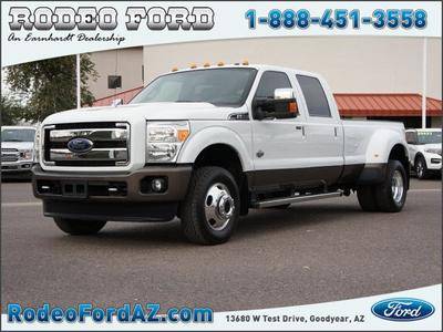 Ford F-350 2015 for Sale in Goodyear, AZ