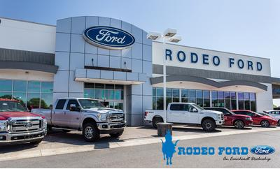 Rodeo Ford Image 1