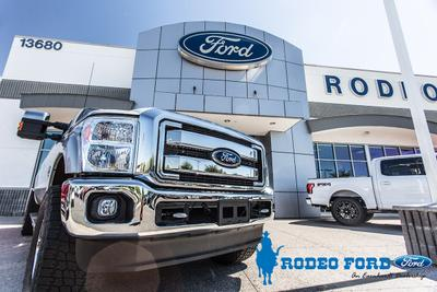 Rodeo Ford Image 2