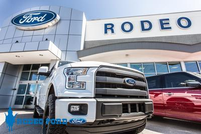 Rodeo Ford Image 3