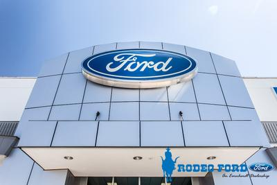 Rodeo Ford Image 4