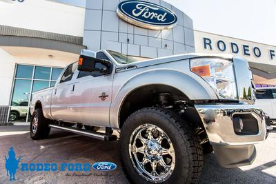 Rodeo Ford Image 5