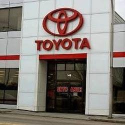 Toyota of Watertown Image 1