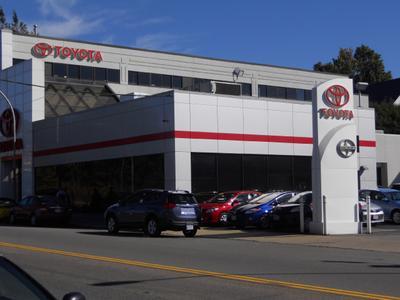 Toyota of Watertown Image 3