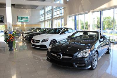 Flagship Motorcars of Lynnfield / smart center Lynnfield Image 5