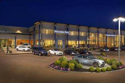 Flagship Motorcars of Lynnfield / smart center Lynnfield Image 9