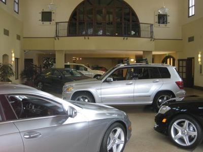 Mercedes-Benz of El Dorado Hills in El Dorado Hills ...