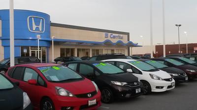 Honda of El Cerrito Image 4