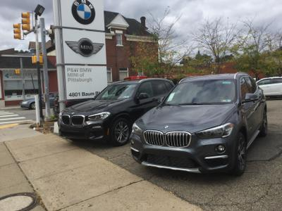 P And W Bmw >> P W Bmw In Pittsburgh Including Address Phone Dealer Reviews
