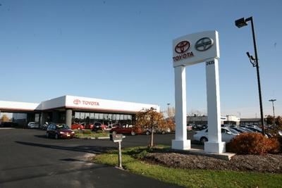 LeBrun Toyota Image 2