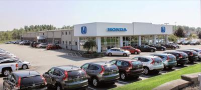 Honda Barn Image 2