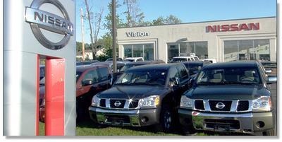 Vision Nissan of Webster Image 2