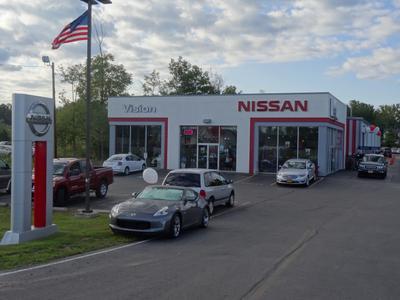 Vision Nissan of Webster Image 3