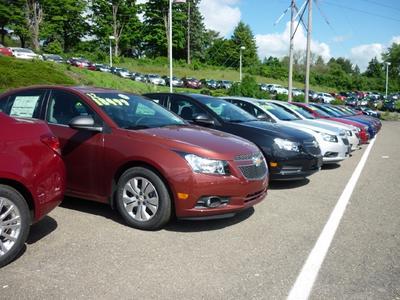 Matthews Chevrolet Image 2
