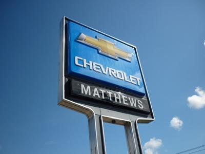 Matthews Chevrolet Image 3