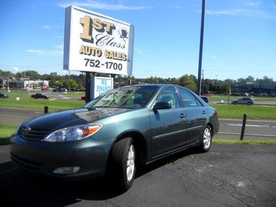 Toyota Camry 2003 for Sale in Langhorne, PA