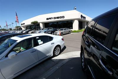 Lexus San Diego Image 3