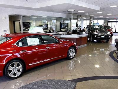 Lexus San Diego Image 8