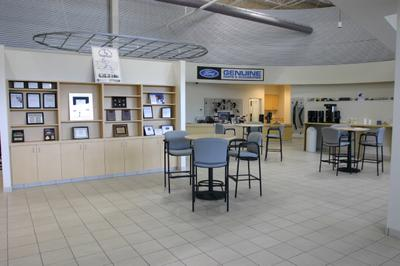 Cowles Parkway Ford Image 4