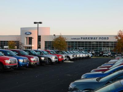 Cowles Parkway Ford Image 9
