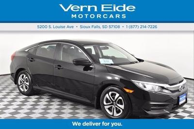 Honda Civic 2018 for Sale in Sioux Falls, SD