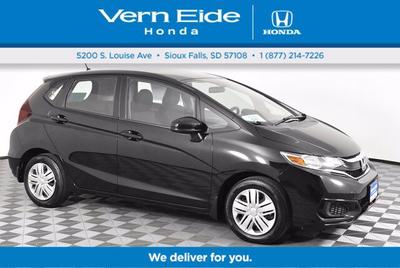Honda Fit 2018 for Sale in Sioux Falls, SD