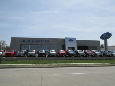 Currie Motors Ford of Frankfort Image 1