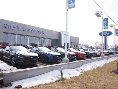 Currie Motors Ford of Frankfort Image 3