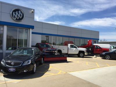 Ewald Chevrolet Buick, LLC Image 8