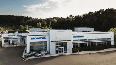 Hoffman Honda Image 1