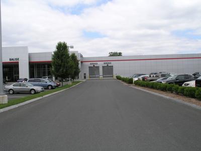 Balise Toyota Image 4