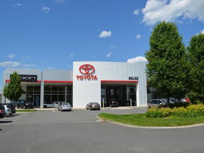 Balise Toyota Image 5