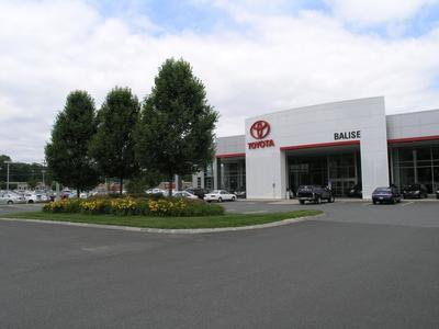 Balise Toyota Image 8