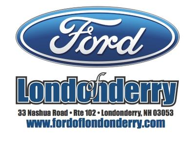 Ford of Londonderry Image 1