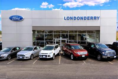 Ford of Londonderry Image 2