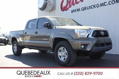 Toyota Tacoma 2015 for Sale in Tucson, AZ