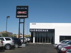 Quebedeaux Buick GMC Image 2
