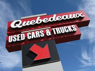 Quebedeaux Buick GMC Image 9
