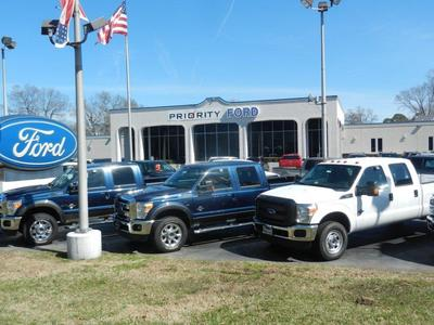 Priority Ford Image 1