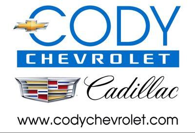 Cody Chevrolet Cadillac Image 1